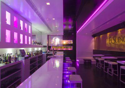 El Sueño Húmedo Lounge & Bar