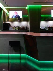 La Fragua de Vulcano Lounge & Bar, Medina de Rioseco, Valladolid