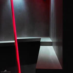 La Fragua de Vulcano Lounge & Bar, Medina de Rioseco, Valladolid. (Clic para ver proyecto completo)
