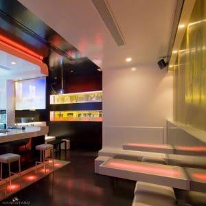 La importancia del interiorismo en los restaurantes; el Sueño Húmedo Lounge & Bar