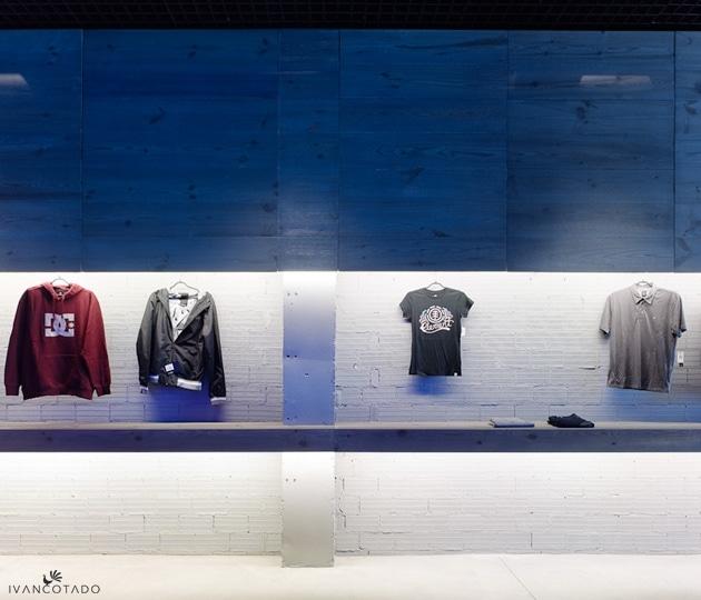 Diseño de tiendas de ropa en 3 claves