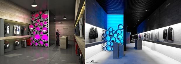 Renders 3D en arquitectura. Sirviendo la polémica