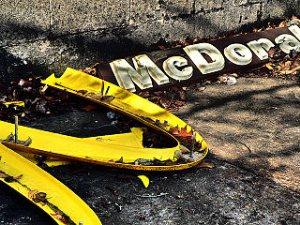 McDonald's apuesta definitivamente por la Arquitectura de Interiores Comercial