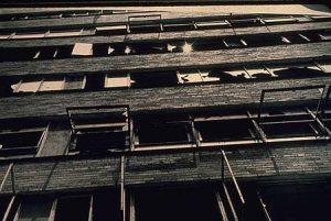 Psicología y Arquitectura. Teoría de las Ventanas Rotas