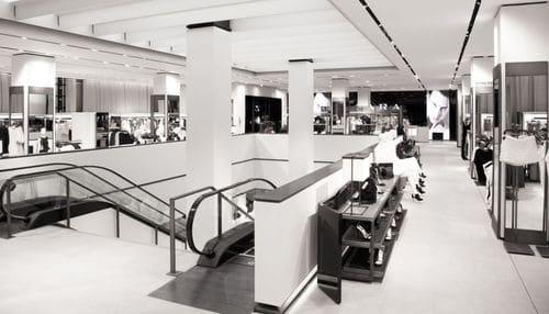 En desacuerdo con el nuevo diseño de las tiendas Zara. Carta a Amancio Ortega