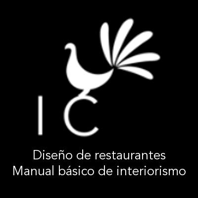 Dise o de restaurantes manual b sico de interiorismo en for Diseno de interiores un manual pdf