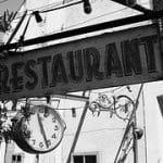 Diseño de restaurantes. Manual basico de interiorismo. Restauranción