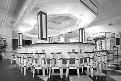 Diseño de restaurantes. Manual basico de interiorismo. Iluminación