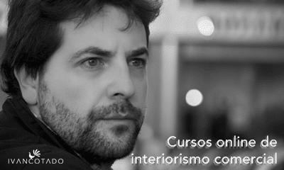 Cursos online de interiorismo comercial por iv n cotado - Proyectos de interiorismo online ...