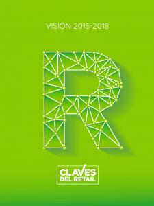 El documento Claves del retail es un PDF gratuito donde 19 profesionales se reúnen para compartir sus ideas y opiniones sobre el mundo de los negocios