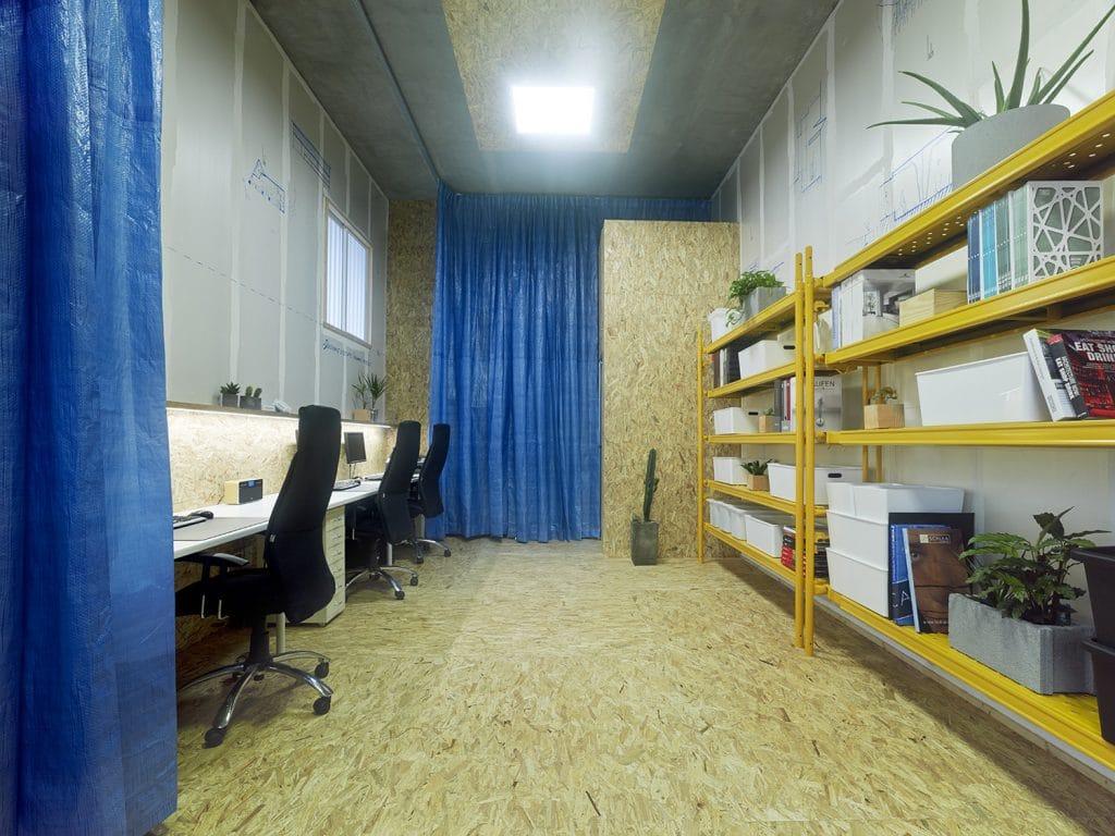 Estudio Iván Cotado Diseño Interior
