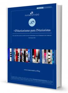 +INteriorismo, un ebook sobre INteriorismo para INterioristas sin complejos. En esta oportunidad, como aniversario de los 5 años que lleva este blog, estoy dispuesto a regalar un pequeño eBook sobre INteriorismo