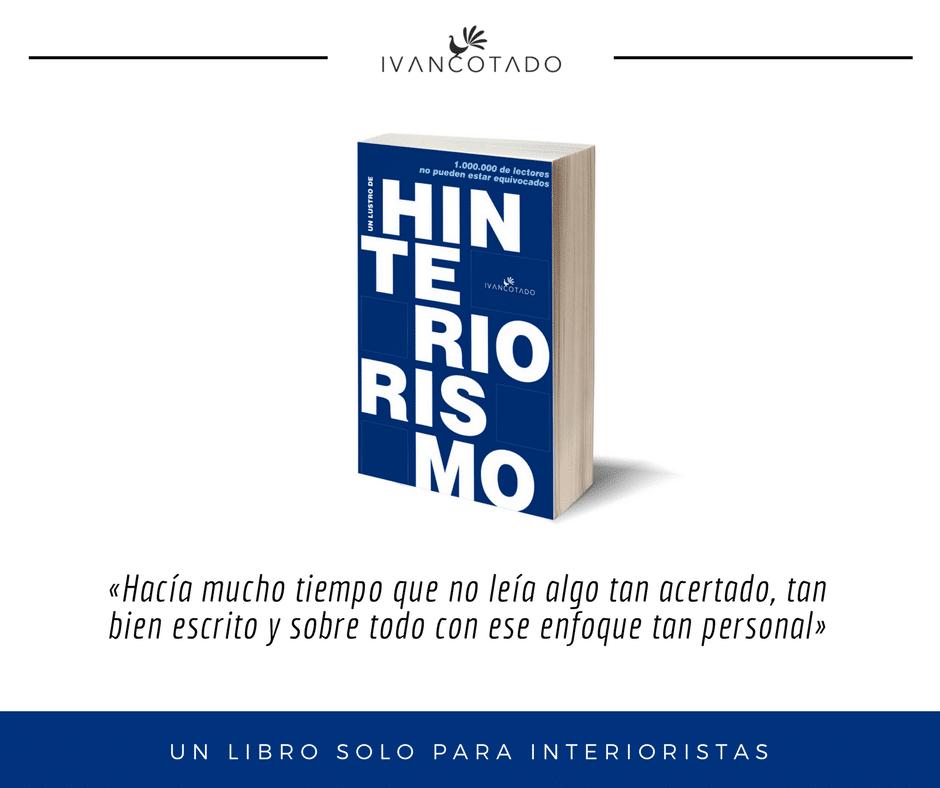 «Un lustro de Hinteriorismo», el libro sobre Hinteriorismo más completo, sincero e irreverente jamás escrito