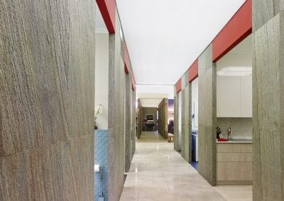 Showroom de materiales de construcción en Galicia