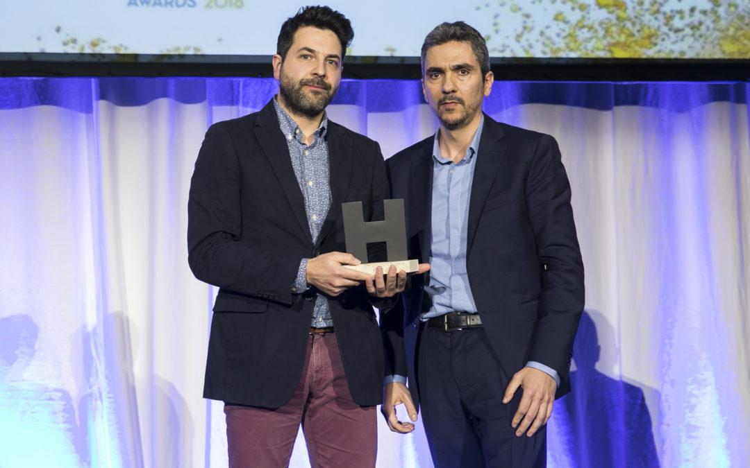 El interiorismo hostelero 'feito' en Galicia conquista la cuna del diseño español