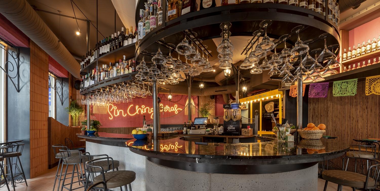 Nana Pancha, genuino restaurante mexicano en A Coruña